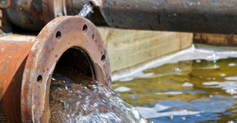 Odpady a kanalizace Praha